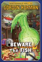 Beware the Fish