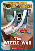 The Wizzle War