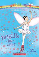 Brigitte la fée du ballet