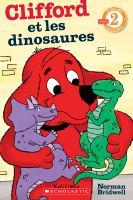 Clifford Et Les Dinosaures