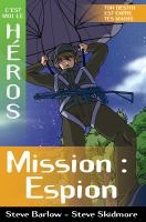 Mission, espion