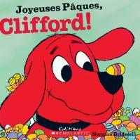 Joyeuses Pâques,Clifford!