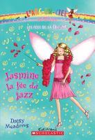 Jasmine, La Fee Du Jazz