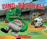Dino-baseball
