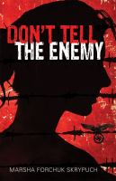 """Don't Tell the Enemy""""BATTLE OF THE BOOKS"""""""