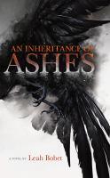 Image: Inheritance of Ashes