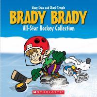 Brady Brady All-star Hockey Collection