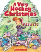 A Very Hockey Christmas