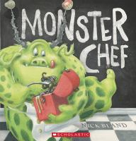 Monster Chef