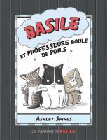 Basile Et Professeure Boule De Poils