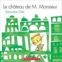 Le château de M. Monsieur