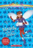 Blanche, la fée des neiges