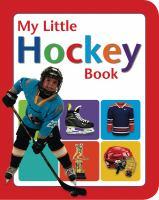 My Little Hockey Book