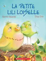 La petite Lili Loiselle