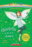 Charlotte, la fee du camp d'ete