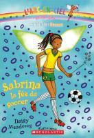 Sabrina, la fée du soccer