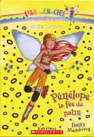 Pénélope, la fée du patin