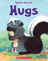 Cover of Hugs