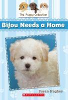 Bijou Needs A Home