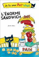 L'énorme sandwich