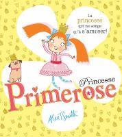 Princesse Primerose