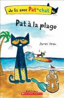 Pat à la plage