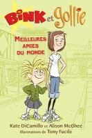 Bink and Gollie, meilleures amies du monde