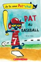 Pat au baseball