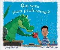 Qui sera mon professeur?