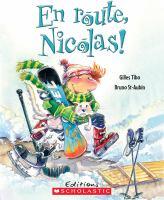 En route, Nicolas!