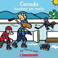Canada, hockey en mots