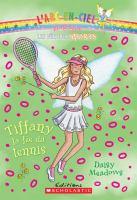 Tiffany, la fée du tennis