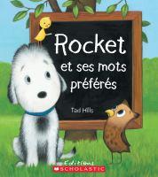 Rocket et ses mots préférés