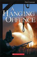 A Hanging Offence