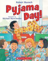 Image: Pyjama Day!