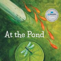Image: At the Pond
