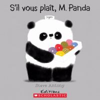S'il vous plait, M. Panda