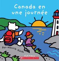 Canada en une journee