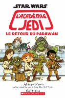 L'Académie Jedi
