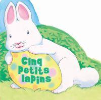 Cinq petits lapins