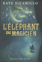 L'éléphant du magicien