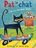 Pat le chat
