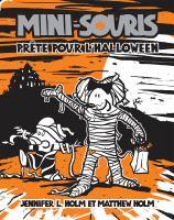 Prête pour l'Halloween