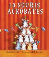 10 souris acrobates