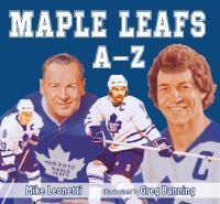 Maple Leafs A to Z