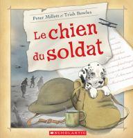 Le chien du soldat
