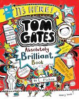 Tom Gates Absolutely Brilliant Book