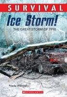 Ice Storm!