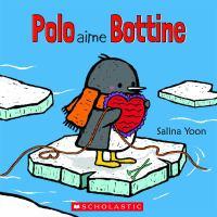 Polo aime Bottine