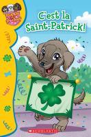 C'est la Saint-Patrick!